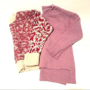 Sundance wool sweaters